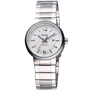 MIDO Great Wall 長城系列機械腕錶M0152301103700