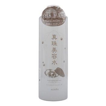 日本ALOVIVI 珍珠美容水(500mlx1瓶)