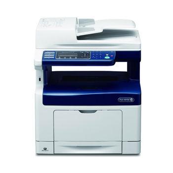 富士全錄 Fuji Xerox M355df黑白雷射多功能印表機