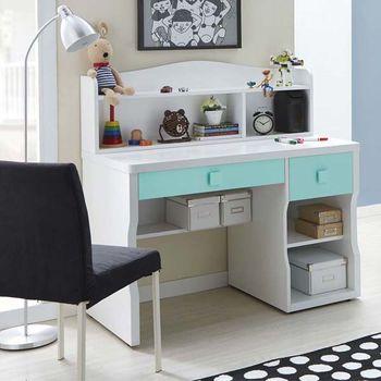 【H&D】天天微笑3.7尺書桌/電腦桌/工作桌