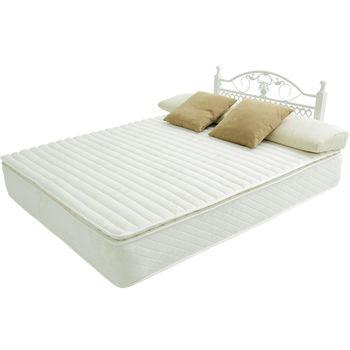 TOTOMI 簡約日本風格三線天然乳膠3.5尺單人床墊
