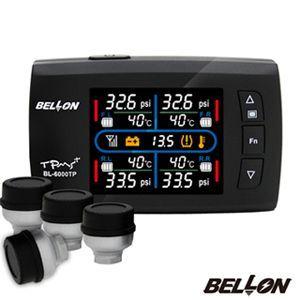 BELLON TPMS BL-6000TP 胎外式 無線 胎壓偵測器