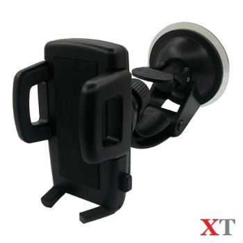 多功能車用手機座/手機架/車架/固定架/支架 - A02