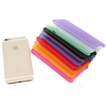XT Apple iPhone 6 Plus 5.5吋超薄0.3mm手機保護殼 A202