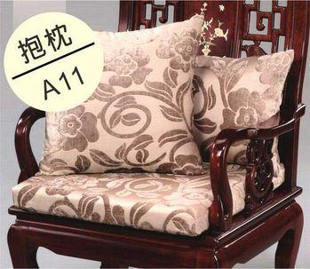 【DH 夢幻天堂】A11緹花絨布抱枕