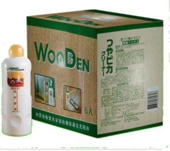 富の美木質地板防潮保護亮光精油(6瓶/箱)