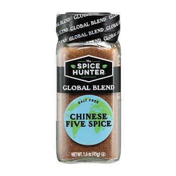 【Spice Hunter 香料獵人】中式五香粉(45g)