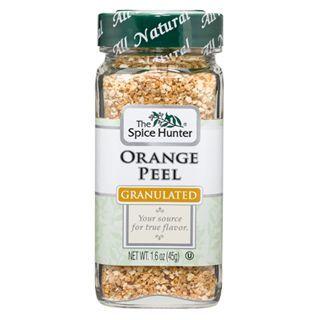 【Spice Hunter 香料獵人】橘子皮(45g)