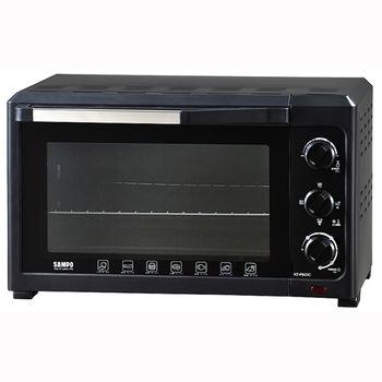【聲寶】23L電烤箱 KZ-PB23C
