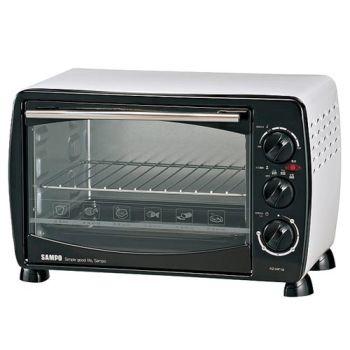 【聲寶】19L電烤箱 KZ-HF19