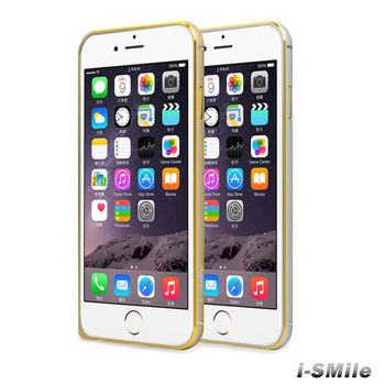 【i-SMile】iPhone 6 全方位頂級尊爵保護殼