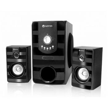KINYO 2.1 聲道重低音音箱 KY-7380