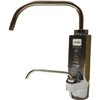 【Panasonic 國際牌】櫥下型鹼性離子整水器(TKB6000-SZTA公司貨)