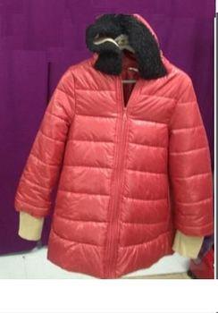 日本限量顯瘦保暖外套
