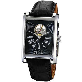 epos 歐式雅爵鏤空機械腕錶 3399.133.20.25.25FB