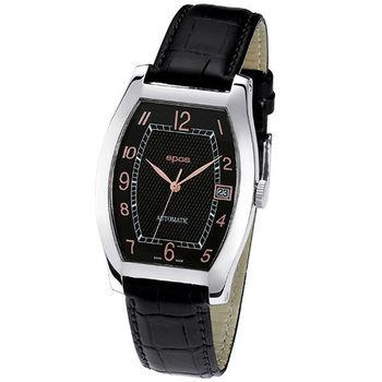 epos 經典風尚機械腕錶 3359.132.20.35.15FB