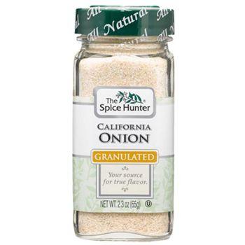 【Spice Hunter 香料獵人】洋蔥粗粉(65g)