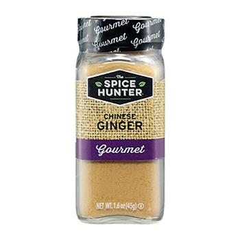 【Spice Hunter 香料獵人】香薑粉(45g)