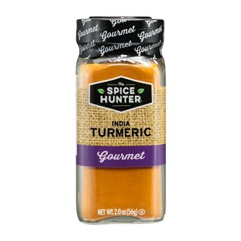 【Spice Hunter 香料獵人】薑黃粉(56g)