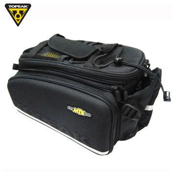 TOPEAK MTS TrunkBag DXP 登山車後貨袋/後貨架包/大馬鞍袋(綁帶式)