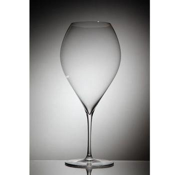 【Rona樂娜】Sensual 系列-葡萄酒杯-490ml(2入)-RNLR62417-490