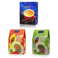 ~珈的工房~三合一咖啡 ^#43 抹茶歐蕾 ^#43 皇家奶茶 ^#40 各2盒,共6盒