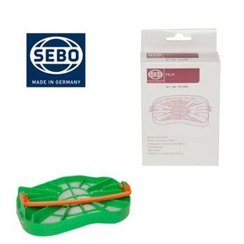 【德國SEBO】FELIX 系列專用 衛生微過濾器(馬達保護濾網) 7012ER