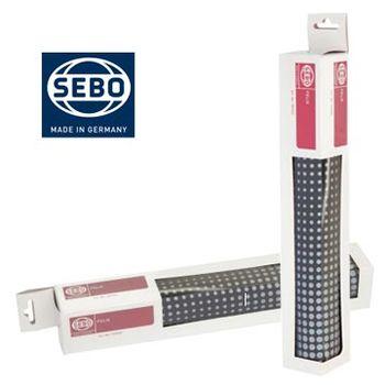 【德國SEBO】FELIX系列醫療級空氣過濾器(排氣濾網) 7095ER04