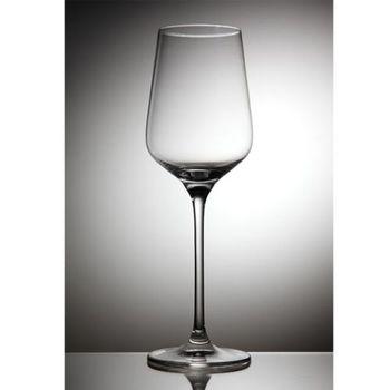 【Rona樂娜】Charisma當代系列 / 白酒杯-350ml(4入)-RNLR6044-350