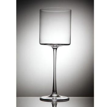 【Rona樂娜】Vela矩形杯系列 / 紅酒杯-460ml(2入)-RNLR3501-460