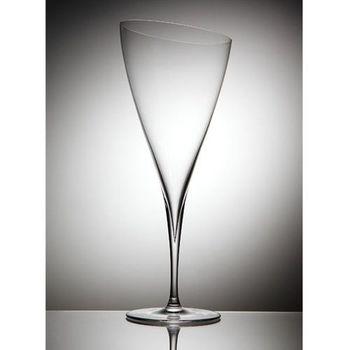 【Rona樂娜】Sagitta倒三角杯系列 / 葡萄酒杯-340ml(2入)-RNLR62458-340