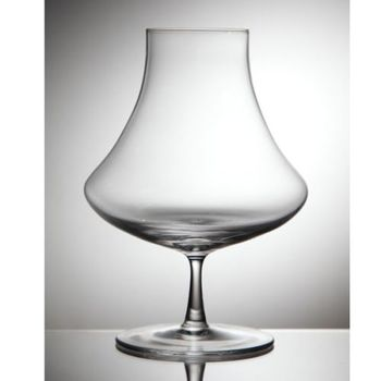 【Rona樂娜】Apus飛碟杯系列 / 白蘭地杯-400ml(2入) -RNLR3099-400