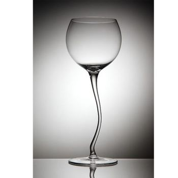 【Rona樂娜】Cassiopeia系列 / 白酒杯-380ml(2入)-RNLR3068-380