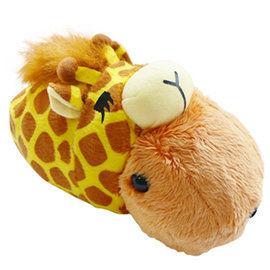 kapibarasan 水豚君變裝長頸鹿公仔 水豚君