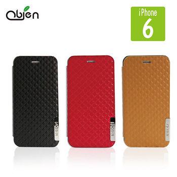 Obien iPhone 6 手機側翻式皮套