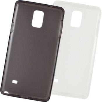◆買一送一不挑色◆KooPin Samsung Galaxy Note 4 專用清水套