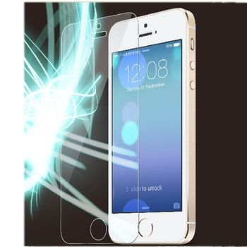 KooPin 手機鋼化玻璃保護貼 FOR Apple iPhone6 Plus (5.5吋)