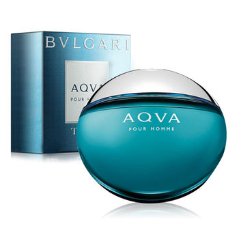 BVLGARI 寶格麗 水能量男性淡香水 50ml
