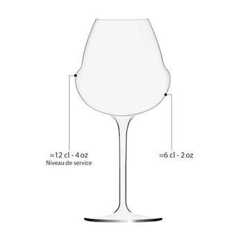 【法國利曼 Lehmann seriesr】品釀之最系列 / 品酒杯(2入)-350ml