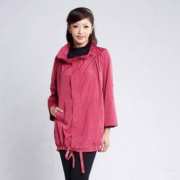 IkonMQ義大利時尚造型風衣外套