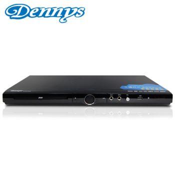 Dennys DIVX/USB DVD播放器(DVD-5400)