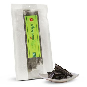 【十翼饌】北海道厚岸上等昆布6包組-網