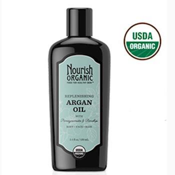 【Nourish】摩洛哥油(100mL)