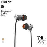 ~TiinLab~TBass of TFAT TT T低音系列 ^#45 TT231