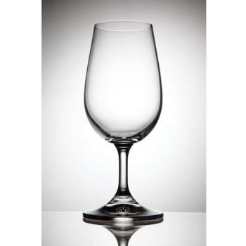 【BOHEMIA 波希米亞】ISO試酒杯(無刻度)-210ml(6入)
