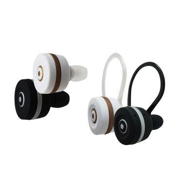 【IS】BL540藍牙耳機 藍芽 3.0 支援同時連接兩隻手機 傳輸距離最遠達10米 可聆聽手機音樂