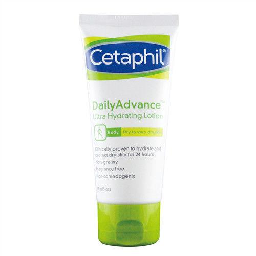【Cetaphil舒特膚】ERC 5 強護保濕精華乳(85g)