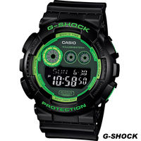CASIO G ^#45 SHOCK 超 GD ^#45 120 錶 GD ^#45 12