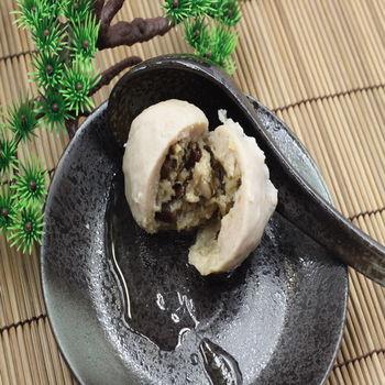 【蝦媽生鮮精品店】古法手工爆漿香菇鮮肉貢丸 300g X 5包
