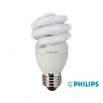 【PHILIPS飛利浦】T2螺旋燈13W(4入)